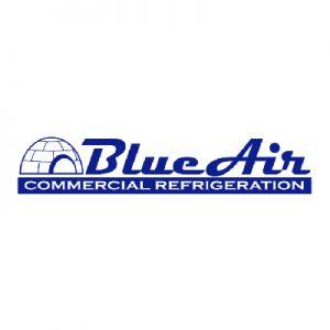 Blue Air logo